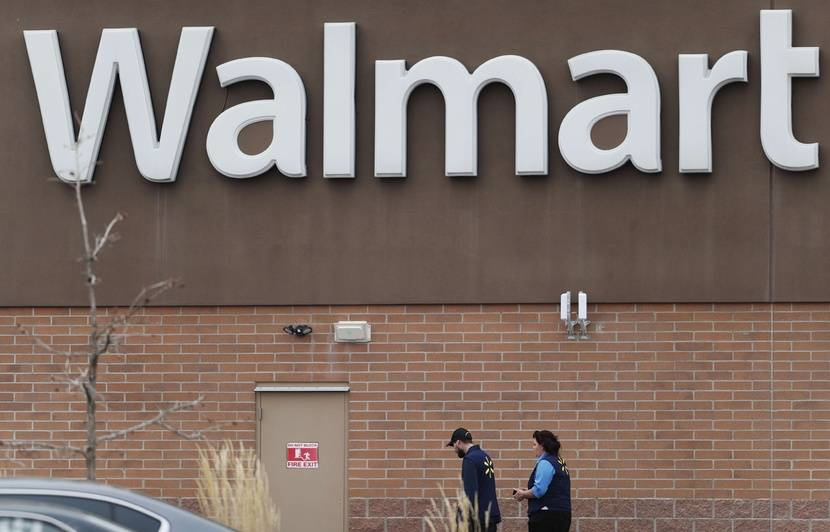 Etats-Unis : Walmart veut livrer vos courses avec des véhicules autonomes