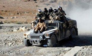 Le mollah Mohammad Omar, chef insaisissable des talibans afghans, a nié mardi l'existence d'un dialogue entre son mouvement et le gouvernement de Kaboul sous la médiation de l'Arabie Saoudite, évoqué récemment par certains responsables étrangers.