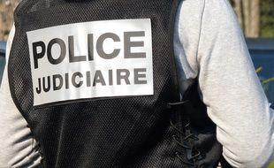La police judiciaire de Seine-Saint-Denis est chargée d'enquêter sur les circonstances du coup mortel qu'un homme a reçu dimanche à Saint-Ouen (Illustration).