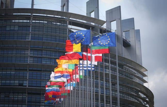 VIDEO. Strasbourg: Cinq infos sur les institutions européennes que vous ne connaissez (peut-être) pas