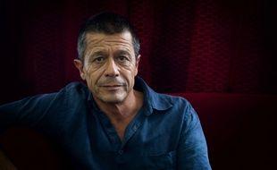 L'écrivain et scénariste Emmanuel Carrère.