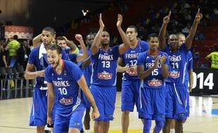 Equipe De France De Basket Des Regrets Et Un Horizon Dore