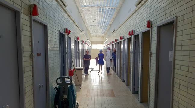 Lille les derniers bains douches municipaux de la r gion vont bient t fermer - Bains douches municipaux ...