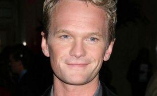 Barney (Neil Patrick Harris) dans «How I met your mother», septembre 2005 - New York