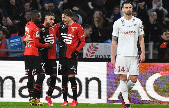 Stade Rennais-Montpellier: «C'est notre match référence», assure Julien Stéphan
