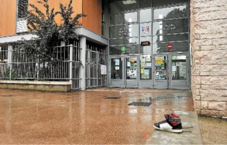 L'école Montbrillant fermera ses portes à la fin de la semaine pour les vacances scolaires.
