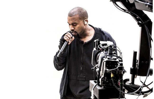Kanye West est-il seul dans sa tête?