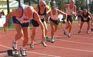 Outre la course, la compétition des European Masters Games offre de nombreuses disciplines dans lesquelles les plus de 25 ans peuvent concourir.