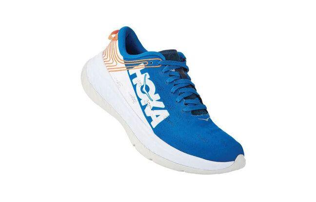 Chaussures de running Hoka One - Carbon X