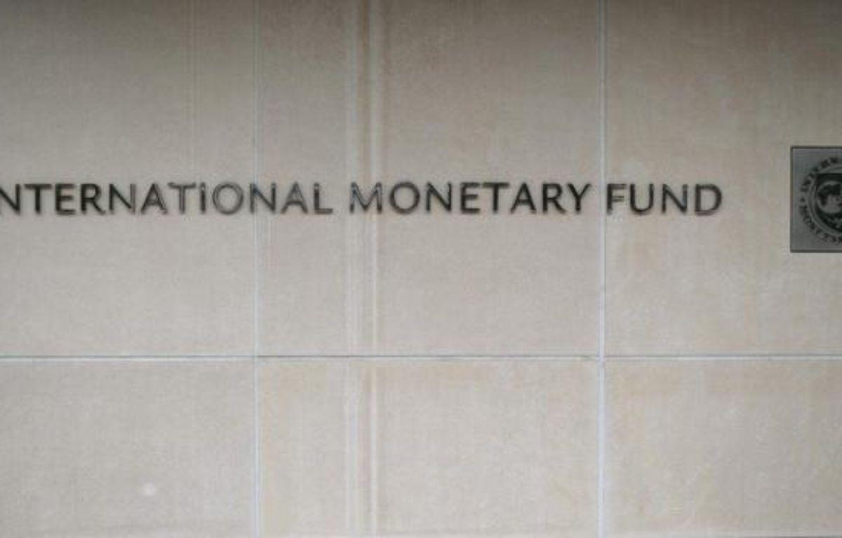 Le Fonds monétaire international a approuvé mercredi un versement de 1,4 milliard d'euros pour l'Irlande, la septième tranche d'un prêt de 23,5 milliards d'euros accordé au pays en 2010. – Mandel Ngan afp.com