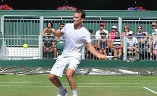 Adrian Mannarino peut-il renverser Djokovic à Londres?