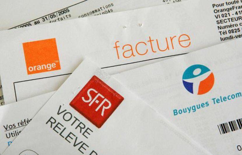 Rachat de SFR par Bouygues  Un retour à trois opérateurs peut inquiéter les  consommateurs, selon l UFC Que Choisir 1c6a5046e752