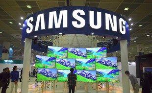 Samsung: une keynote pour dévoiler un mystérieux produit le 28 avril