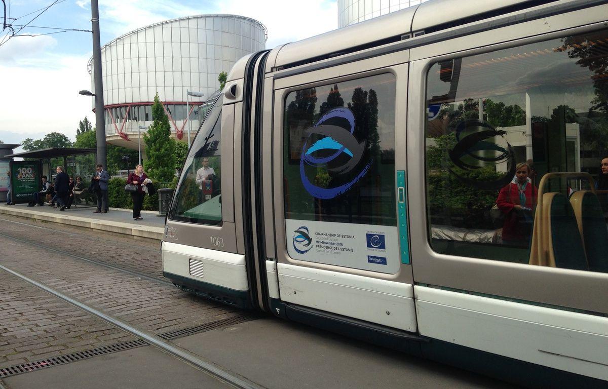 Projet de tram à Strasbourg: Grâce au financement participatif, un collectif peut se payer un expert pour peser dans le débat (Illustration) – Floreal Hernandez