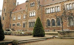 Le musée Dobrée a fermé en 2011.
