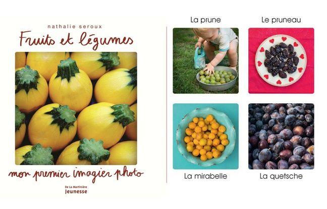 Fruits et légumes entend initier les plus petits aux joies du potager.