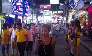 Benjamin Danielou faisait un stage à Pattaya (Thaïlande) lorsqu'il a eu un grave accident de la circulation.
