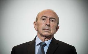 Affaire Benalla: Gérard Collomb, un ministre de l\'Intérieur au cœur ...