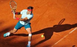 L'Espagnol Rafael Nadal a remporté à dix reprises le Rolex Monte-Carlo Masters.