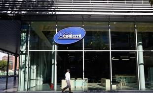 L'UGC Ciné CIté Paris 19 ouvre boulevard Macdonald, le 23 octobre 2013.