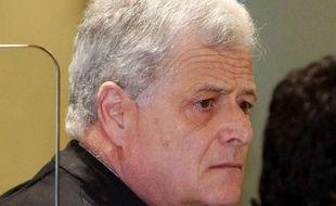Gérard Aldige, procureur de la République adjoint. AP Photo/Bob Edme)/NYOTK/996365536460/1501271953