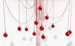 Le Sound Tree, création de luxe d'Elipson, au design italien.