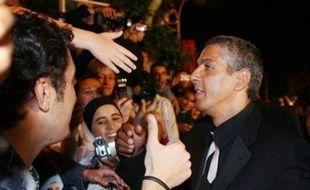 """Samy Naceri qui a reçu en 2006 avec ses partenaires du film """"Indigènes"""" le Prix d'interprétation masculine au Festival de Cannes a déjà été plusieurs fois condamné écopant ainsi de dix mois ferme en septembre 2007 pour l'agression d'un styliste dans un restaurant de la porte d'Auteuil à Paris (XVIe) en 2005."""