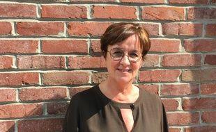 Anne-Sophie Roquette a passé 30 ans au micro du Losc