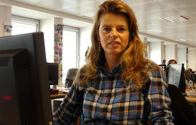 Alice Audouin, auteure du livre «On entend dire que... L'écologie, c'est fini - Qu'en pensent les experts?»