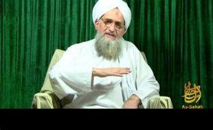 Le chef d'Al-Qaïda Ayman al-Zawahiri a renvendiqué l'enlèvement le 13 août d'un travailleur humanitaire américain de 70 ans au Pakistan dans une déclaration rapportée jeudi par SITE, un réseau américain de surveillance des sites islamistes.