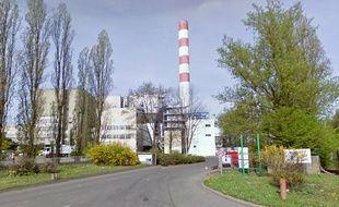 L'usine d'incinération de Strasbourg perturbée par la découverte d'amiante.