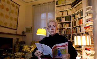 Lucetta Scaraffia, fondatrice de la revue « Femme Eglise Monde », annonce la fin de la publication de ce mensuel consacré aux femmes et dénonce