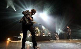 Le groupe Muse est programmé pour l'édition 2016 de Garorock.