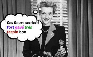 Chaque région de France a son petit mot pour intensifier ses propos.
