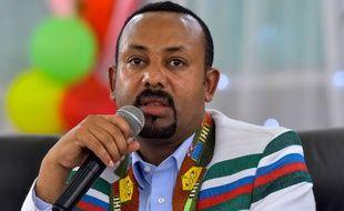 Le Premier ministre éthiopien, Abiy Ahmed Ali, a reçu le prix Nobel de la paix le 11 octobre 2019.