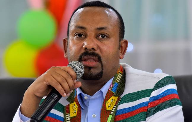 648x415 premier ministre ethiopien abiy ahmed ali recu prix nobel paix 11 octobre 2019