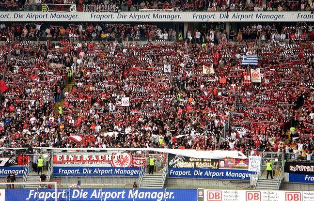 RC Strasbourg: Un arrêté préfectoral pour encadrer les fans de Francfort exaspère les supporters