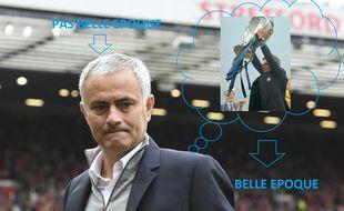 José Mourinho, c'était mieux avant