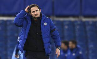 Frank Lampard a de quoi se gratter la tête
