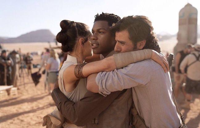 Daisy Ridley, John Boyega et Oscar Isaac disent (a priori) adieu à l'univers « Star Wars » avec le film « L'Ascension de Skywalker »