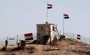 L'Israélo-Américain Ilan Grapel, accusé d'espionnage en Egypte, est arrivé à la frontière israélo-égyptienne jeudi en début d'après-midi pour être échangé contre 25 Egyptiens détenus dans l'Etat hébreu, a annoncé la télévision d'Etat égyptienne