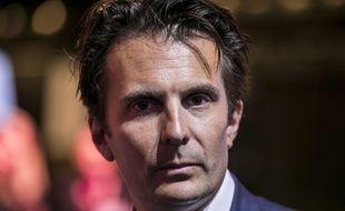 Yannick Bolloré, le fils de Vincent, est le patron d'Havas.