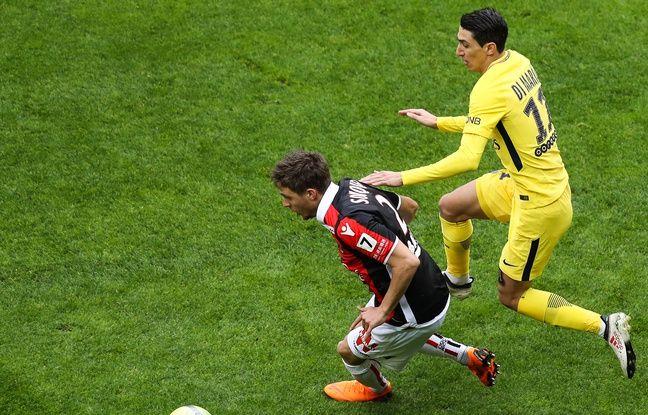 Nice-PSG: «Frustrant et rageant», une défaite au goût amer pour le Aiglons contre Paris