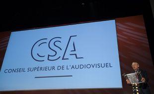 Illustration du Conseil supérieur de l'audiovisuel