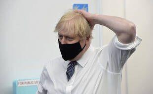 Une infirmière qui s'était occupée de Boris Johnson quand il était hospitalisé, a annoncé mardi sa démission du service public de santé