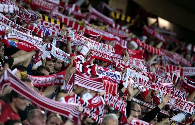 Ajax-Losc: Une centaine de supporters lillois arrêtés à Amsterdam avant le match de Ligue des champions