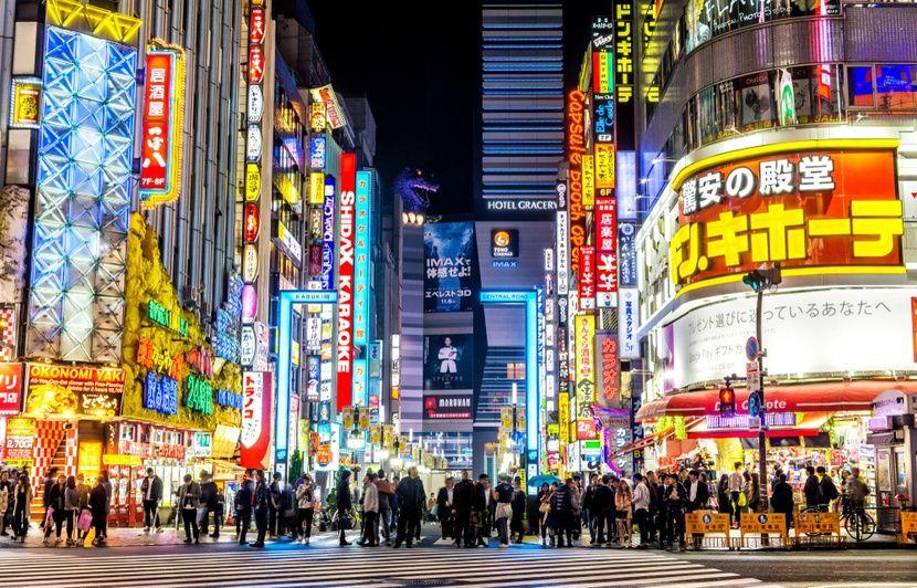 Six activités à faire lors de votre séjour au Japon