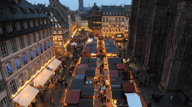 strasbourg une webcam filme en direct le parvis de la cath drale. Black Bedroom Furniture Sets. Home Design Ideas