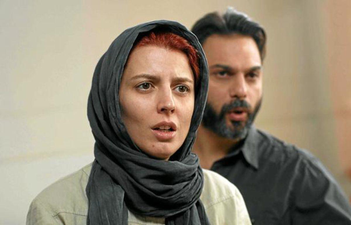 "Leila Hatami and Peyman Moadi in a scene of the film ""Jodaeiye Nader az Simin"" (aka ""Une separation"", ""A Separation"") directed by Asghar Farhadi. IRAN - 2011./Credit:DDP IMAGES FILMFOTOS/SIPA/1203281710 – DDP IMAGES FILMFOTOS / SIPA"