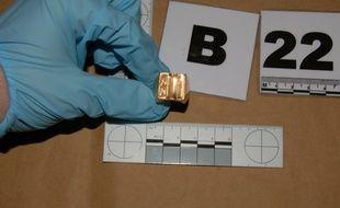 Les bijoux retrouvés proviennent de cambriolages commis entre 2017 et 2018 autour de Rennes.